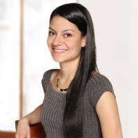 Claudia Mazariegos