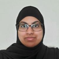 Shazena Khan