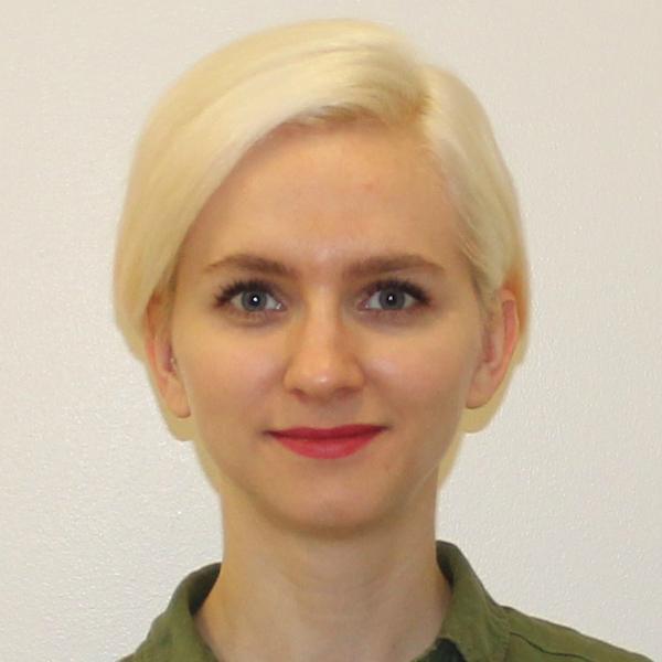 Anna Uspenskaya