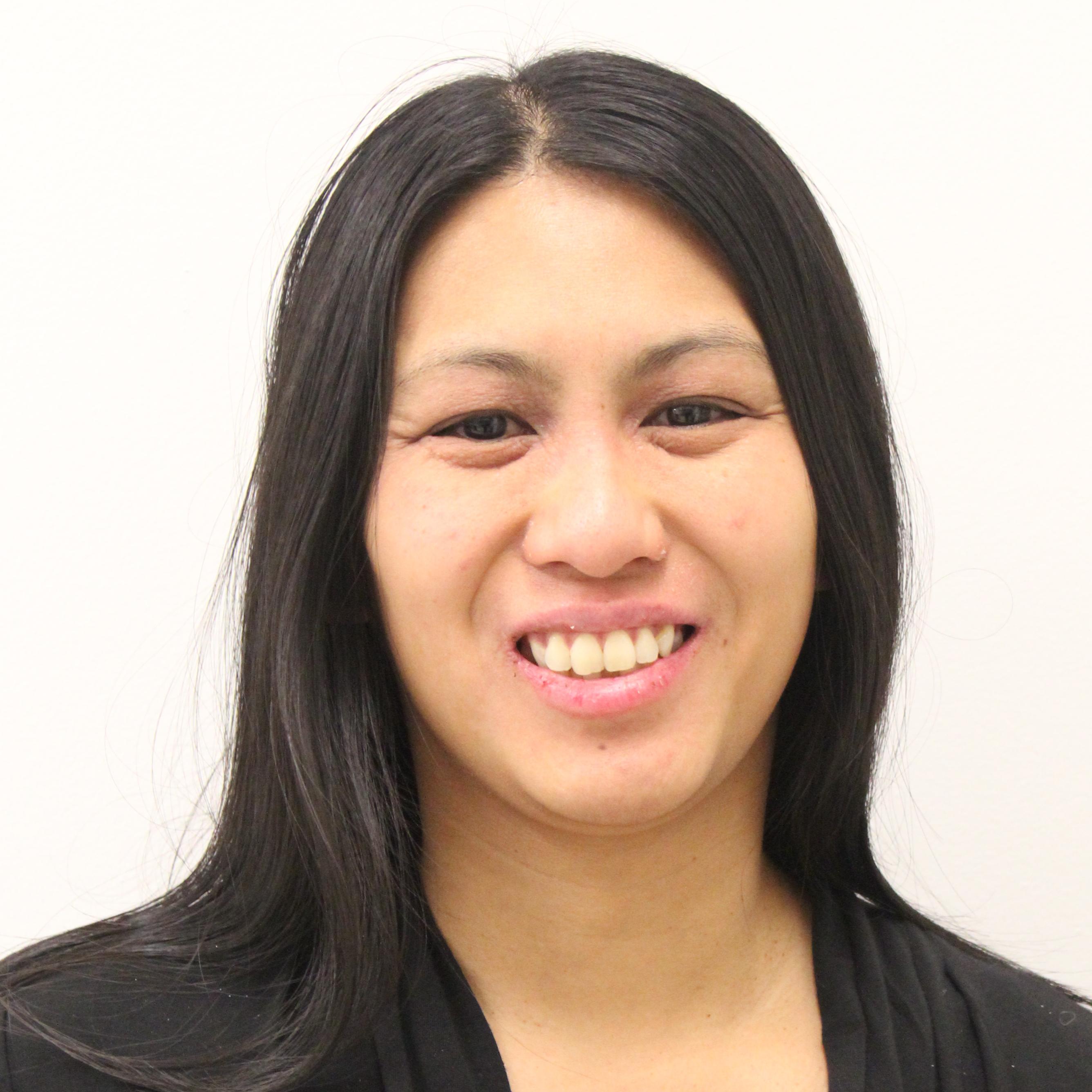 Trisha Tolentino