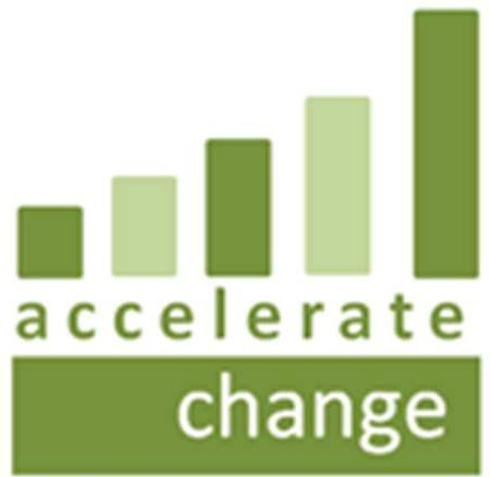 Accelerate Change