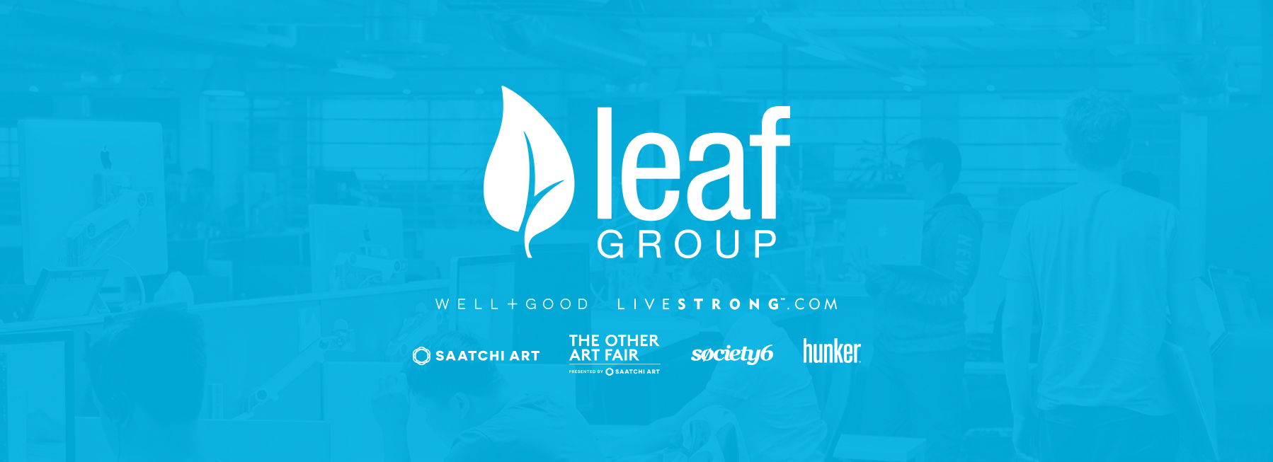 Leaf Group